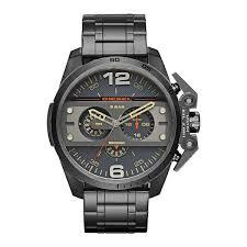 <b>Мужские часы Diesel</b> DZ7358 (55 мм) - купить недорого в ...