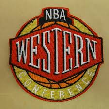 Image result for WESTERN CONFERENCE NBA