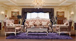321 european royal style fabric sofa sets living room furnitureantique antique looking furniture cheap