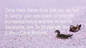 David Brainerd quotes: top famous quotes and sayings from David ...