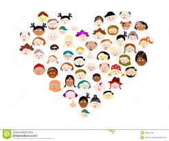 Image result for happy PEOPLES faces images