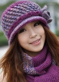 Теплая <b>шапка</b> крючком | Выкройки шляп, Вязание шляп, Идеи для ...