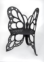 The <b>Butterfly Chair</b> (<b>Black</b>) | Дизайн, Мебель, Зеркало