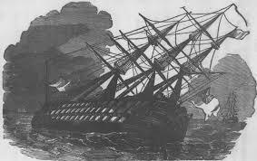 「Great Hurricane of 1780」の画像検索結果