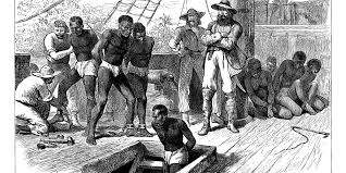 Image result for Black Slave Trade PHOTO