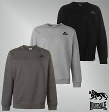 <b>Lonsdale Sweatshirts</b> for Men for sale | eBay