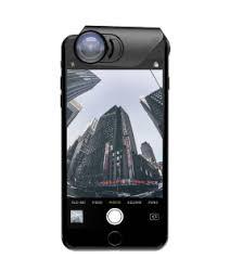 <b>Объективы</b> для iPhone и других смартфонов Olloclip <b>Ultra</b>-<b>Wide</b> + ...