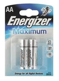 Купить <b>AA Батарейка ENERGIZER Maximum</b> LR6 в интернет ...