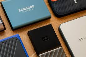 The Best <b>Portable SSD</b> for 2020 | Reviews by Wirecutter