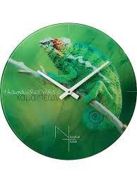 Большие интерьерные <b>часы NICOLE TIME</b>. 7881990 в интернет ...