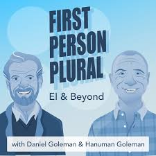 First Person Plural: EI & Beyond