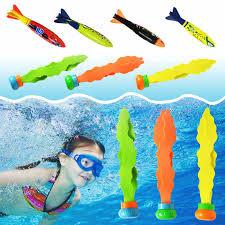 New Summer Shark Torpedo Rocket Throwing Toy Funny ...