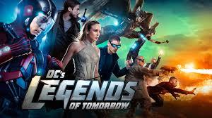 Resultado de imagem para DC's Legends of Tomorrownetflix