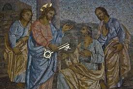 Image result for Feast of St.Chair of Peter at Vatican Feb 22. Photos
