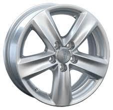 <b>Replay</b> VV82 <b>6x15</b>/5x100 D57.1 ET40 S Wheel specifications ...