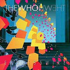 The <b>Who - Endless Wire</b> [CD/DVD Combo] [Limited Edition ...