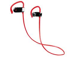 <b>Наушники TTEC</b> Bluetooth Red TEC 8694470665269 - ElfaBrest