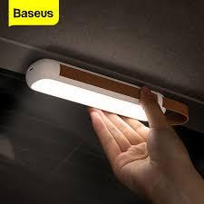 <b>Baseus Solar</b> Car <b>Emergency Light</b> Protable Rechargeable LED ...