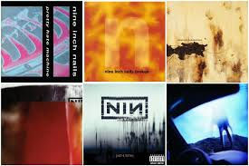 <b>Nine Inch Nails</b> Albums, Ranked | SPIN