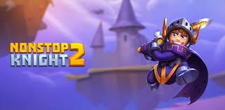 Приложения в Google <b>Play</b> – Nonstop Knight 2 - Action RPG