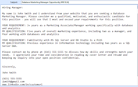 before you hit send things to consider when sending a rsum how to write email to send resume