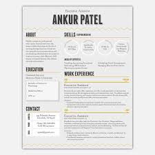 images about resume portfolio stuff on Pinterest   Page Resume Service   Loft Resumes     I like the layout for the