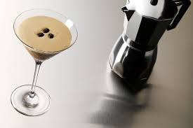 Martini Recipes Vodka Espresso Martini Cocktail Recipe How To Make An Espresso Martini