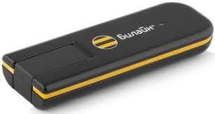 <b>Аксессуары</b> для USB-модем Билайн 1K6E Black