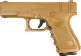 Пневматический <b>пистолет Galaxy G</b>.15D (Glock 17, 23), 6 мм ...