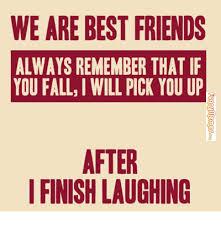 FunnyMemes.com • Funny memes - [We are best friends] via Relatably.com