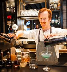 """what makes a good bartender    first we feaston overlooked skills behind the bar  """"consistency  can you make a great cocktail  awesome  can you make that same great cocktail  times a night"""