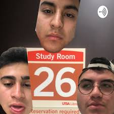 The Study Room Podcast