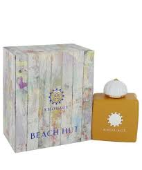 <b>Amouage Beach Hut</b> by Amouage For Women - Eau De Parfum ...