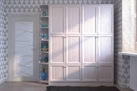 Комплект <b>шкафов Баунти</b> 5 | <b>Сканд Мебель</b> Коллекция <b>Баунти</b>