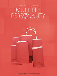 images about M P D    Multiple Personality Disorder on Pinterest Pinterest