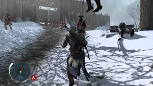 <b>Assassin's Creed 3</b> E3 Frontier Gameplay Demo [UK] - YouTube