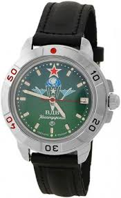 Наручные <b>часы Восток</b> Командирские — купить на официальном ...