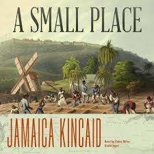 college essays college application essays kincaid essay hear a small place audiobook by kincaid for just 5 95
