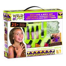 <b>Набор</b> для дизайна ногтей Style Me Up! - Маникюр и <b>Боди</b>-<b>арт</b> - G ...