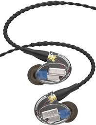 <b>Вставные Hi-Fi наушники Westone</b> UM PRO20 NEW Clear купить ...