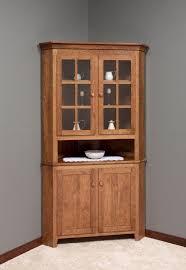 cabinet designs dining room corner hutch