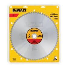 Купить <b>DEWALT</b> DT1926 <b>пильный диск EXTREME</b>, по стали 355 ...