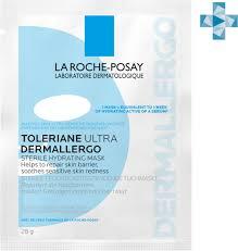ROZETKA | Стерильная <b>увлажняющая</b> тканевая <b>маска</b> La Roche ...