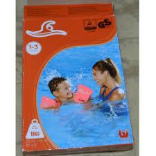 Отзывы о <b>Нарукавники для плавания</b> детские надувные <b>Bestway</b>