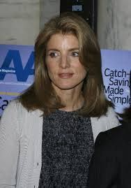 Quotes by Caroline Kennedy @ Like Success via Relatably.com