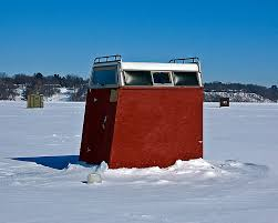 Plans For A Wood Ice Fishing Shanty PDF Woodworkingplans for a wood ice fishing shanty