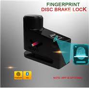 Wafu invisible cerradura de control remoto:smart remote control lock ...