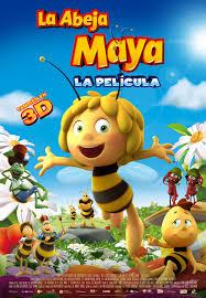 La abeja maya: Nuevas aventuras (2015)