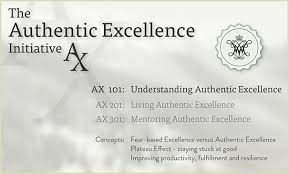 <b>Authentic Excellence</b> Initiative | William & Mary