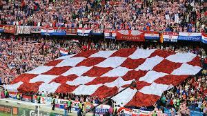 """Képtalálat a következőre: """"horvát foci"""""""